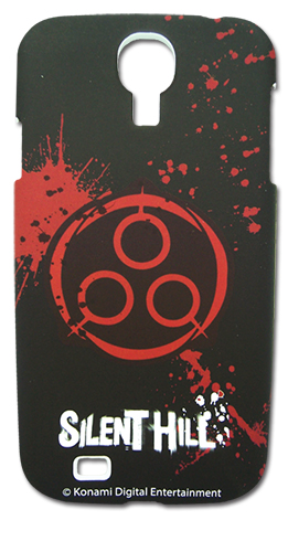 Silent Hill - Homecoming Save Point Samsung S4 Case, an officially licensed Silent Hill Cell Phone Accessory