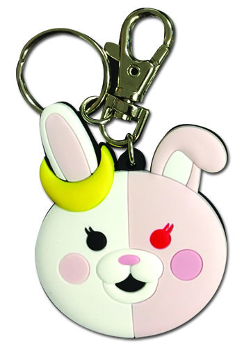 Danganronpa 3 - Usami Pvc Keychain, an officially licensed product in our Danganronpa Key Chains department.
