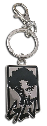 Megalobox - Joe Graffiti Keychain, an officially licensed product in our Megalobox Key Chains department.