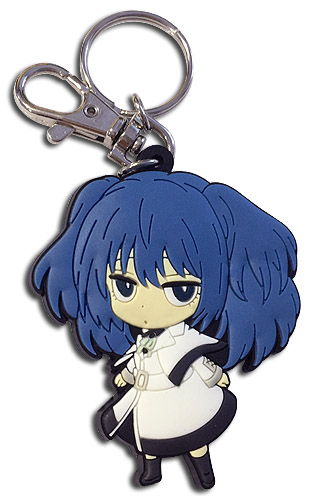 Tokyo Ghoul: Re - Saiko Pvc Keychain, an officially licensed product in our Tokyo Ghoul Key Chains department.