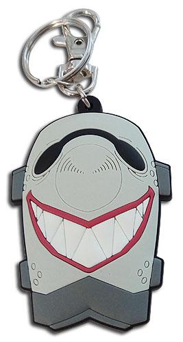 Tokyo Ghoul: Re - Shirazu Pvc Keychain 2.5