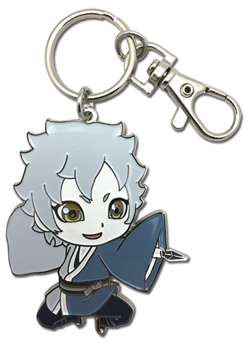 Boruto - Mitsuki Metal Keychain, an officially licensed product in our Boruto Key Chains department.