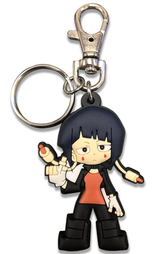My Hero Academia - Sd Jiro Pvc Keychain, an officially licensed product in our My Hero Academia Key Chains department.