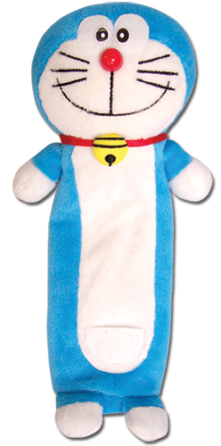Doraemon - Long Body Pencil Case, an officially licensed Doraemon Pencil Case