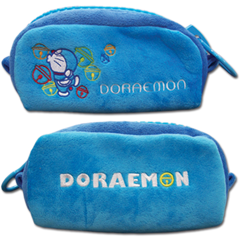 Doraemon - Dancing Doraemon Pencil Case, an officially licensed Doraemon Pencil Case