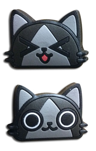 Monster Hunter - Merarou Pvc Pins officially licensed Monster Hunter Pins & Badges product at B.A. Toys.