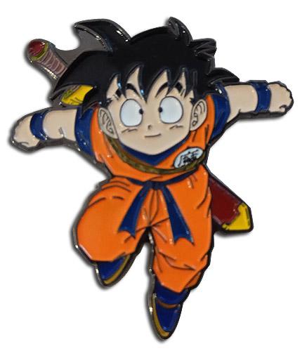 Dragon Ball Z - Gohan Pin 2