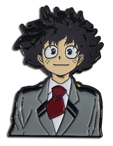 My Hero Academia - Deku Enamel Pin 2