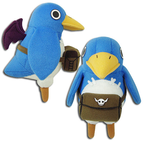 Disgaea - Prinny Plush, an officially licensed product in our Disgaea Plush department.