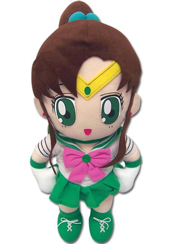 Sailormoon Sailor Jupiter Plush 18