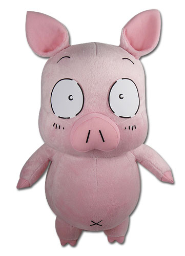 Accel World - Haru Plush 40cm H'' officially licensed product at B.A. Toys.
