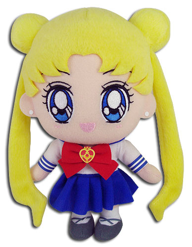 Sailor Moon S - Usagi Plush, an officially licensed product in our Sailor Moon Plush department.