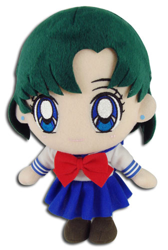 Sailor Moon S - Ami Plush 8'', an officially licensed product in our Sailor Moon Plush department.
