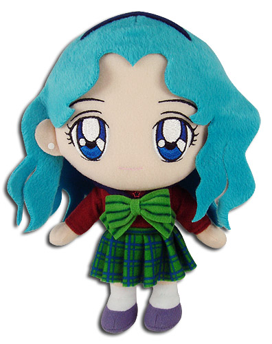Sailor Moon S - Michiru Plush 8, an officially licensed product in our Sailor Moon Plush department.
