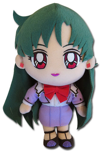 Sailor Moon S - Setsuna Plush 8