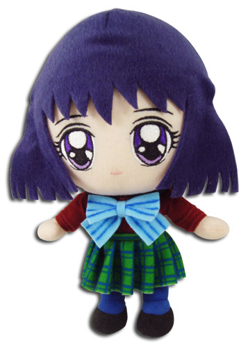 Sailor Moon S - Hotaru Plush 8'', an officially licensed product in our Sailor Moon Plush department.