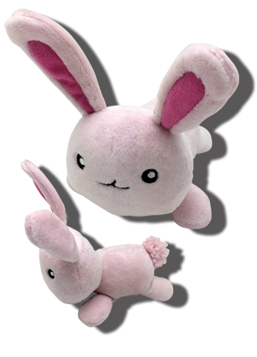 Ouran H.S. Host Club - Rabbit Line Prone Plush 4'', an officially licensed product in our Ouran High School Host Club Plush department.