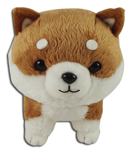 Great Eastern - Shiba Plush 5'', an officially licensed product in our Great Eastern Plush department.