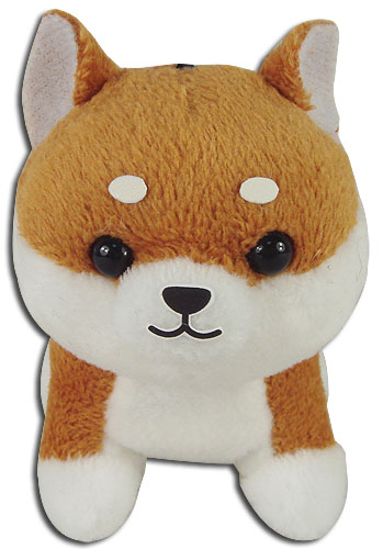 Great Eastern - Shiba Plush 3'', an officially licensed product in our Great Eastern Plush department.