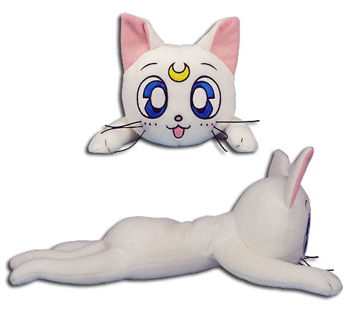 Sailor Moon - Artemis Plush 12'', an officially licensed product in our Sailor Moon Plush department.