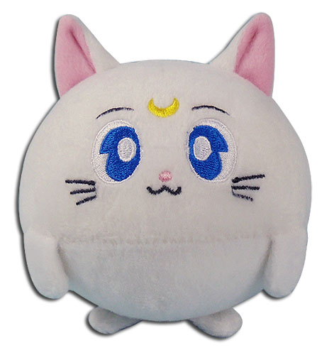 Sailor Moon - Artemis Ball Plush 8