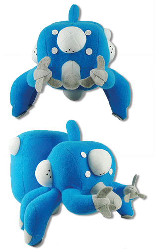 Ghost In The Shell - Tachikoma Plush 8'', an officially licensed product in our Ghost In The Shell Plush department.