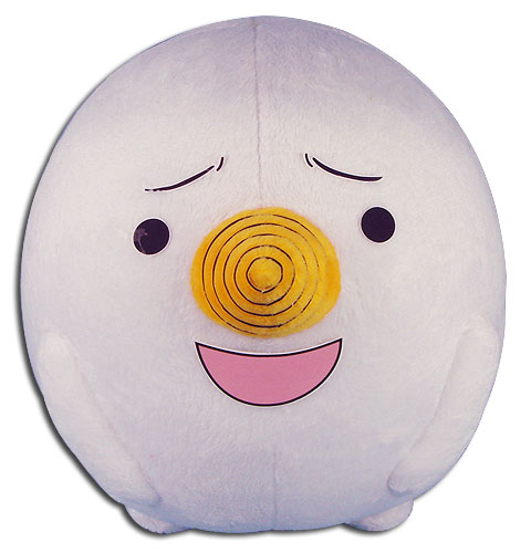Fairy Tail - Plue Ball Plush 8'', an officially licensed product in our Fairy Tail Plush department.