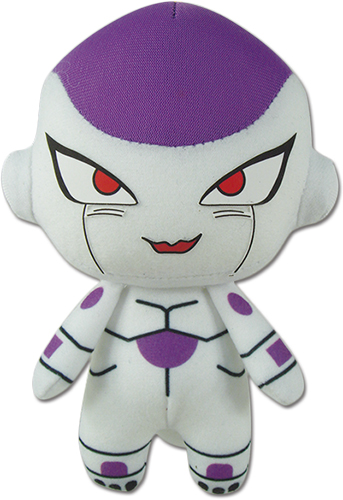 Dragon Ball Z - Sd Frieza Plush 5