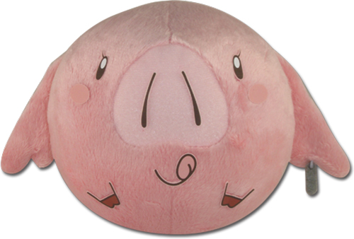 The Seven Deadly Sins - Hawk Ball Plush 4