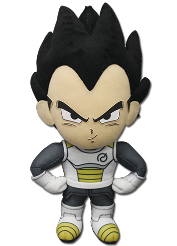 Dragon Ball Super - Vegeta 01 Plush 8