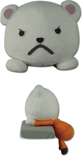 One Piece - Bepo Mini Lying Plush 4