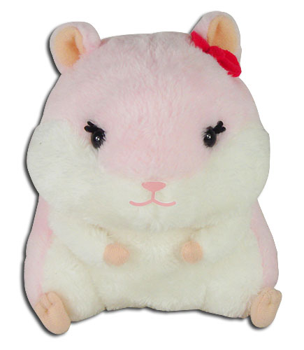 Great Eastern - Pink Hamster 5'', an officially licensed product in our Great Eastern Random Anime Items department.