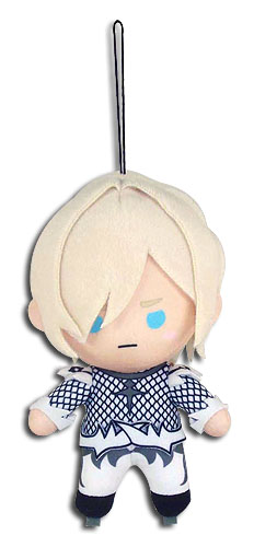 Yuri On Ice!!! - Yuri Dancing Clothes Plush 5'', an officially licensed product in our Yuri!!! On Ice Plush department.