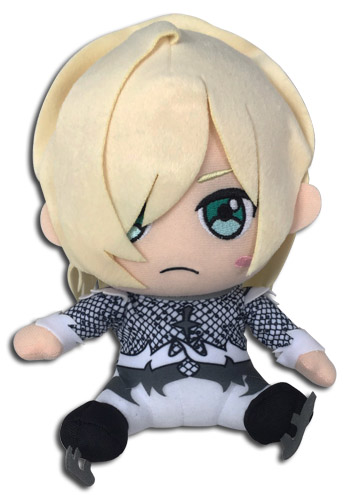 Yuri!!! On Ice - Yurio Dancing Clothes Plush 7''H, an officially licensed product in our Yuri!!! On Ice Plush department.