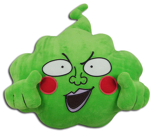 Mob Psycho 100 - Ekubo Plush, an officially licensed product in our Mob Psycho 100 Plush department.