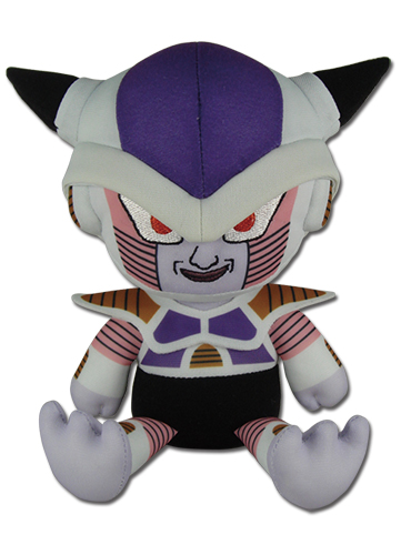 Dragon Ball Super - Frieza 01 Plush 7'', an officially licensed product in our Dragon Ball Super Plush department.