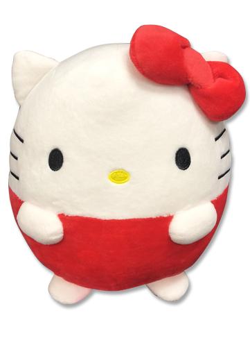 Hello Kitty - Kitty Ball Plush 8