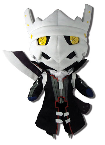 Persona 4 - Golden Izanagi Plush 8'', an officially licensed product in our Persona Plush department.