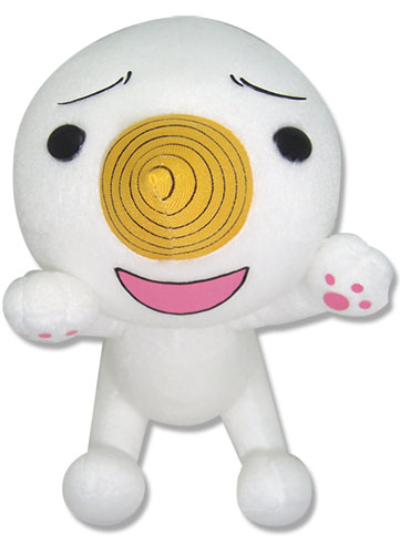 Fairy Tail Plue Plush 3.5