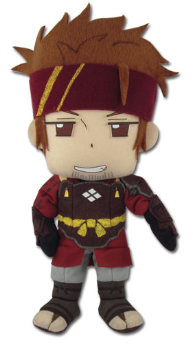 Sword Art Online Klien Plush, an officially licensed product in our Sword Art Online Plush department.