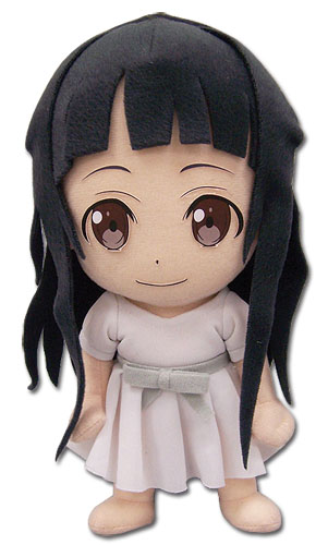 Sword Art Online - Yui Plush 8''h officially licensed Sword Art Online Plush product at B.A. Toys.