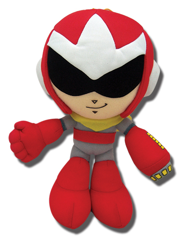 Megaman 10 Proto Man 8