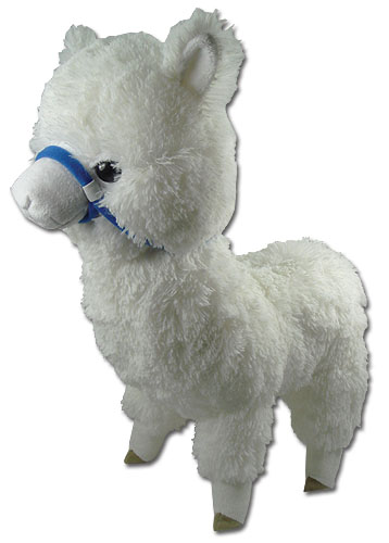 Grass Mud Horse Plush, an officially licensed Animals Plush