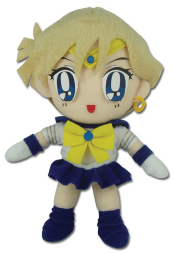 Sailormoon Sailor Uranus Plush, an officially licensed product in our Sailor Moon Plush department.