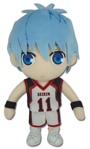 Kuroko's Basketball - Kuroko Plush 8'' officially licensed Kuroko'S Basketball Plush product at B.A. Toys.
