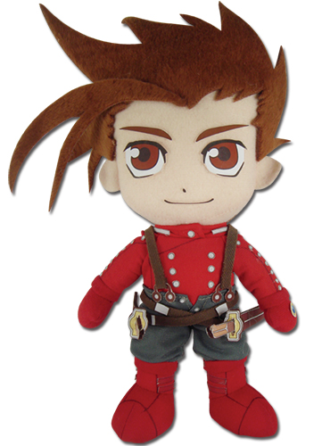 Tales Of Symphonia - Lloyd Plush, an officially licensed product in our Tales Of Symphonia Plush department.