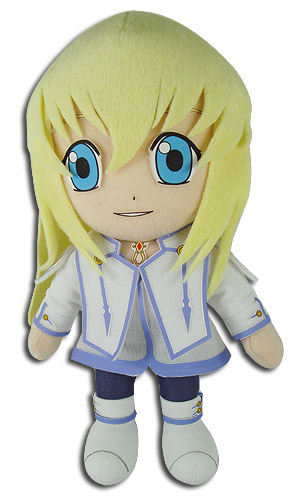 Tales Of Symphonia - Collet Plush 8'', an officially licensed product in our Tales Of Symphonia Plush department.