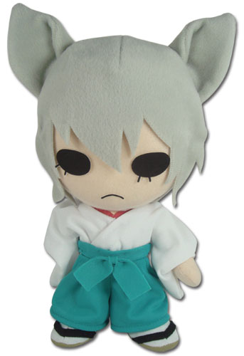Kamisama Kiss - Tomoe Plush 8'', an officially licensed product in our Kamisama Kiss Plush department.