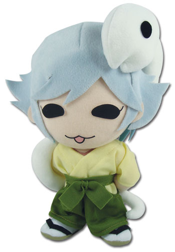 Kamisama Kiss - Mizuki Plush 8'', an officially licensed product in our Kamisama Kiss Plush department.