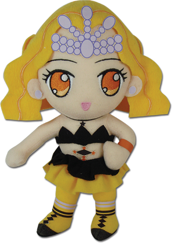 Sailor Moon - Mimete Plush 8'', an officially licensed product in our Sailor Moon Plush department.